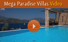 Mega Paradise Villas Video